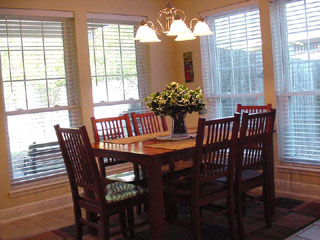 dining room 2houston Texas real estate