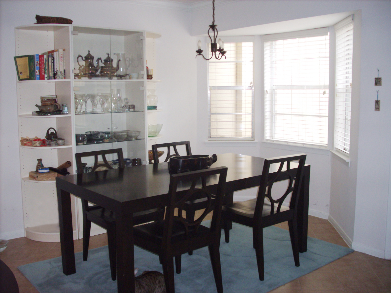 4505 Acacia Bellaire dining room