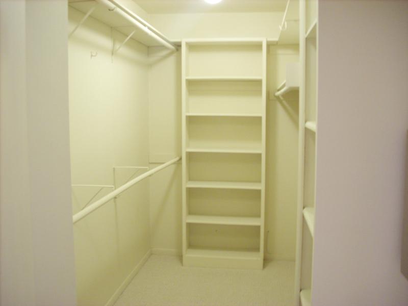 4519 Acacia Bellaire master closet