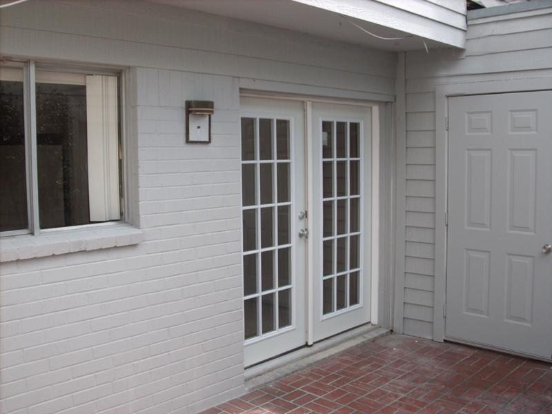 4519 Acacia Bellaire patio