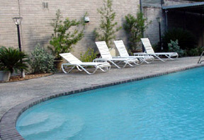 pool Bellaire Texas real estate