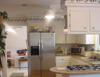 kitchen Houston Texas real estate