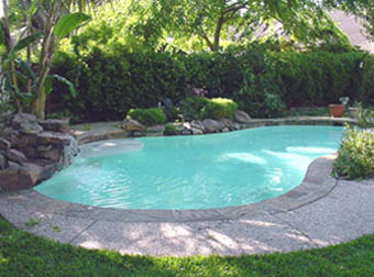 pool Houston Texas real estate