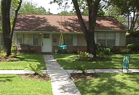 Bellaire Texas Real Estate New Home